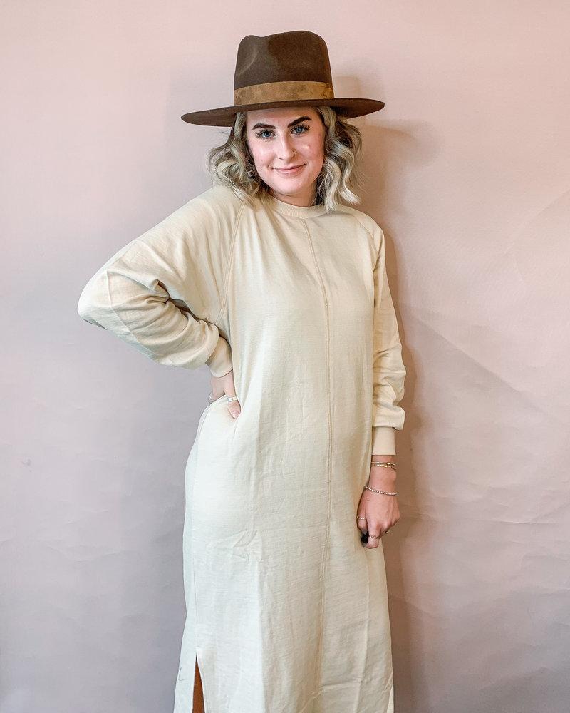Izzie Sweater Dress