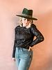 Fiona Sequin Bodysuit