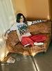 Ramones Self Titled Weekend Tee