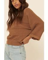 Shirley Knit Sweater