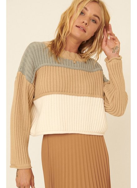 Kindle Sweater