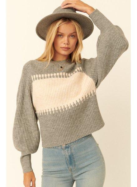 Lennie Sweater