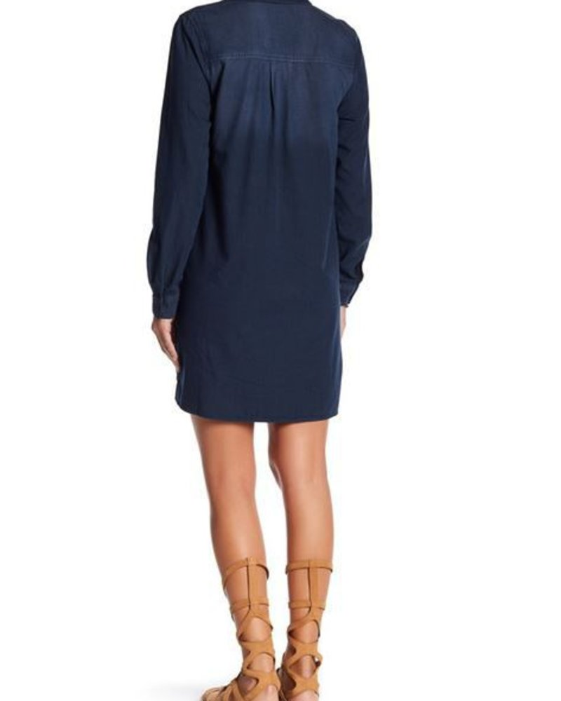Hadley Denim Dress