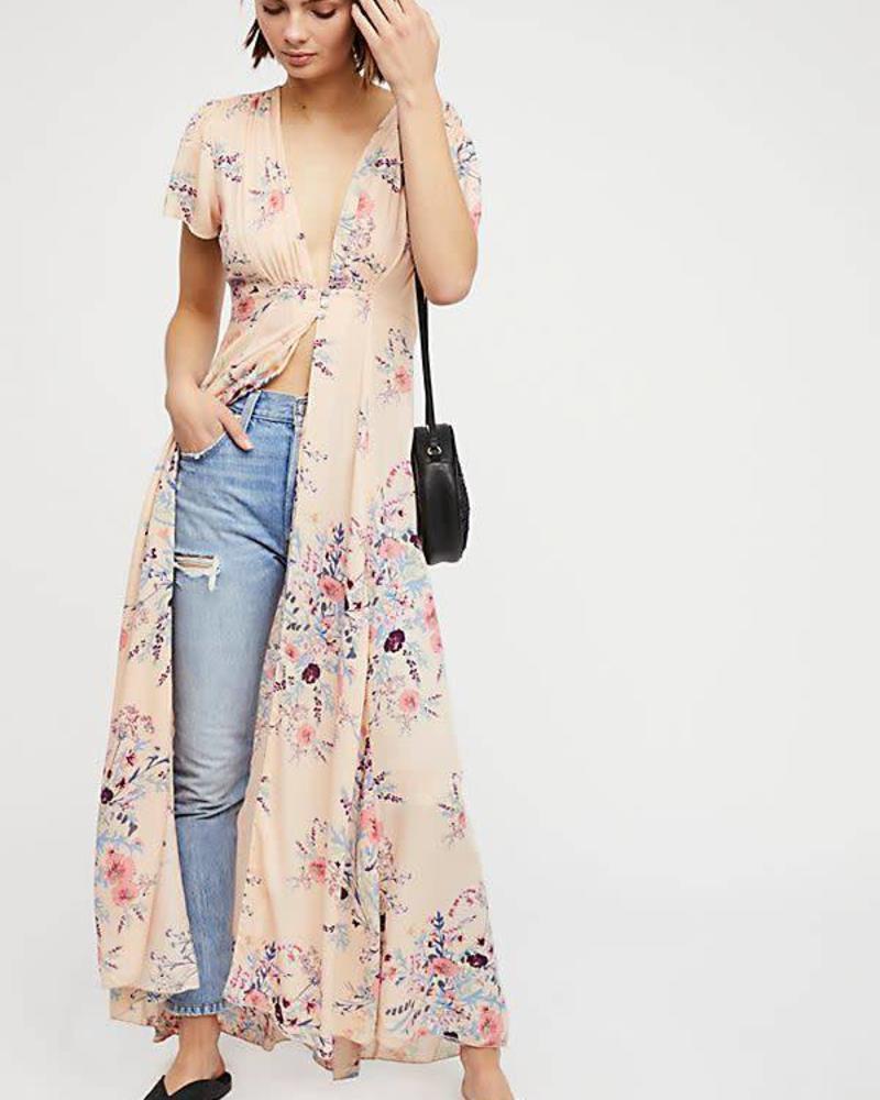 Deevine Kimono
