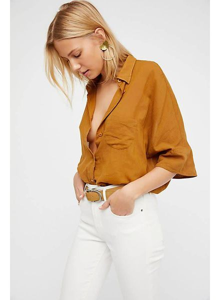 Free People Gingersnaps Best Me