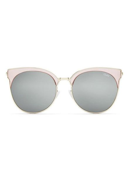Mia | Pink/Silver