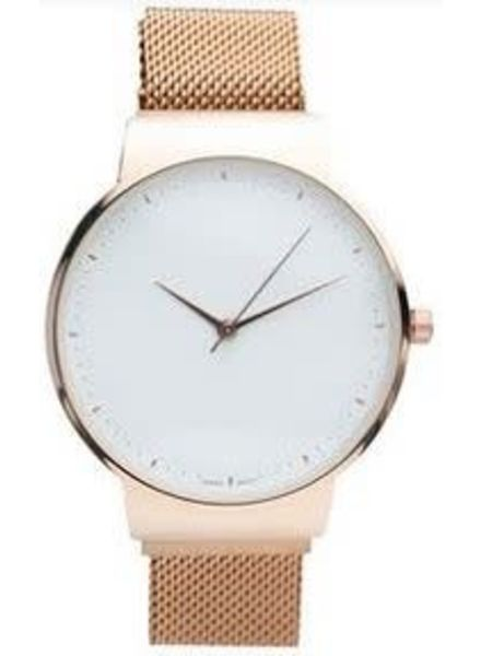 The Sonya | Rose Gold