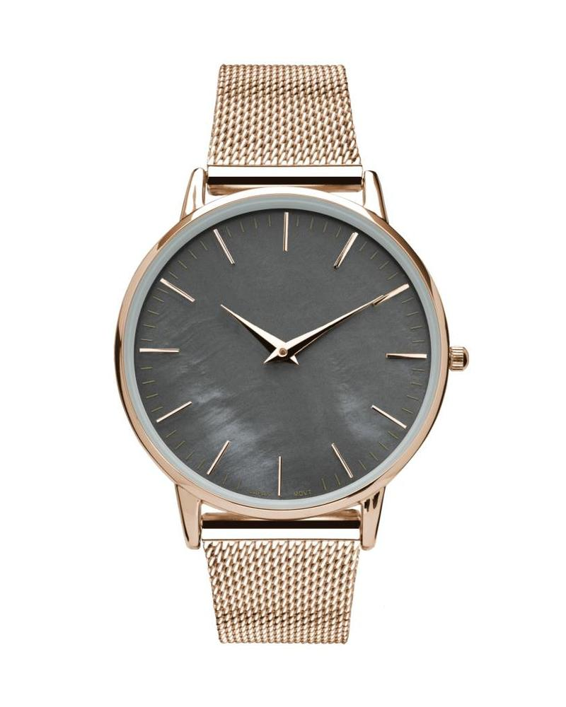 The Sandra | Rose Gold