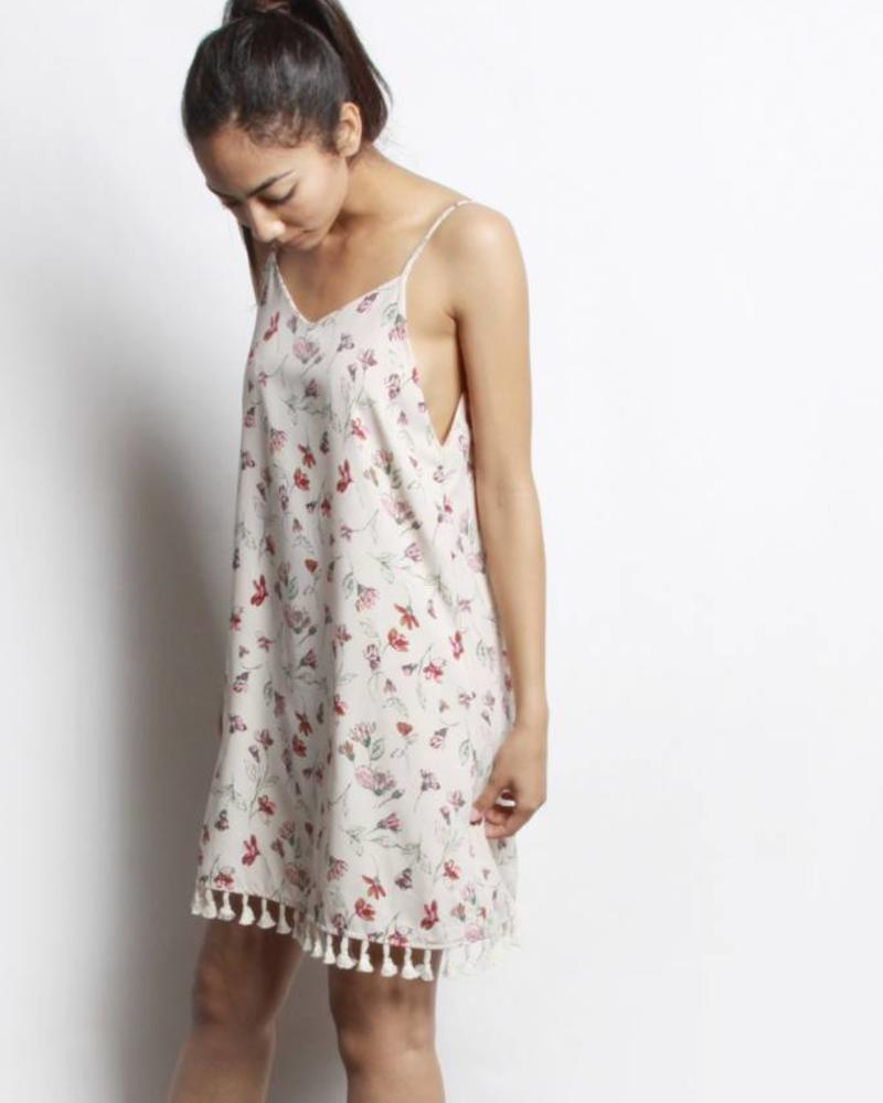 The Lilly Dress