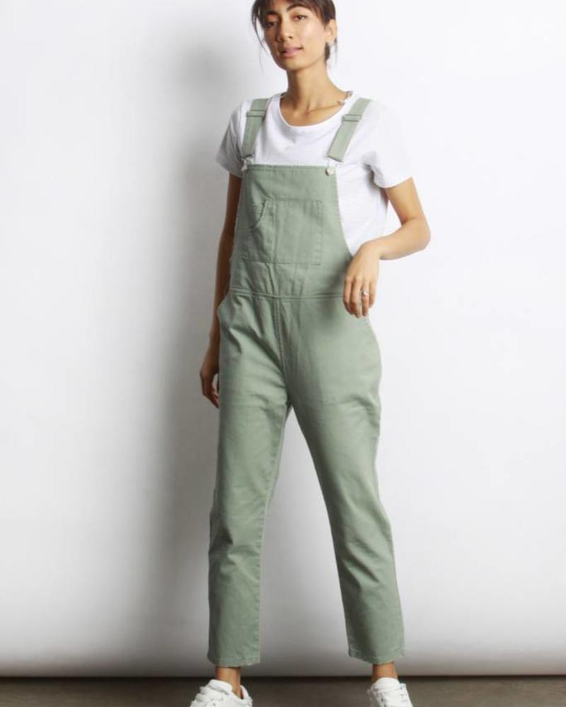 The Cooper Overall