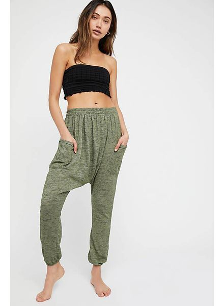 Free People More Chill Jogger   2 Colors!