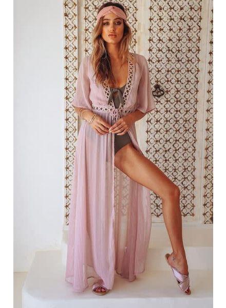Selfie Gypsy Kimono