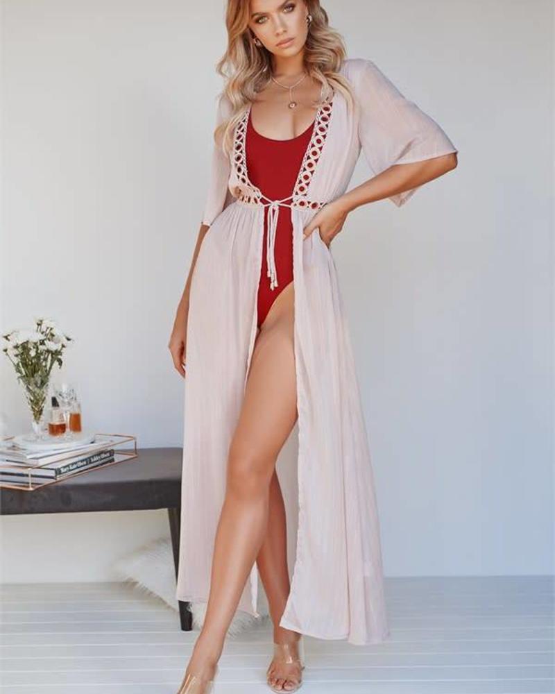 Gypsy Kimono