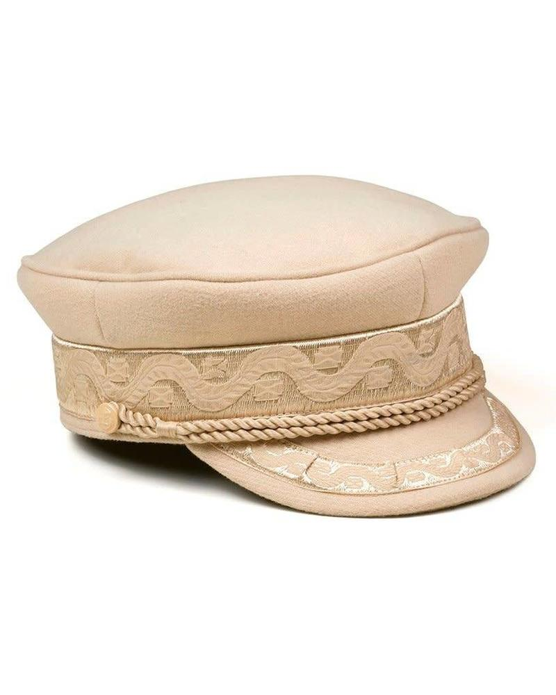 Riviera Cap | Honey