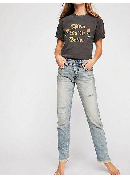 Pioneer Skinny Jean