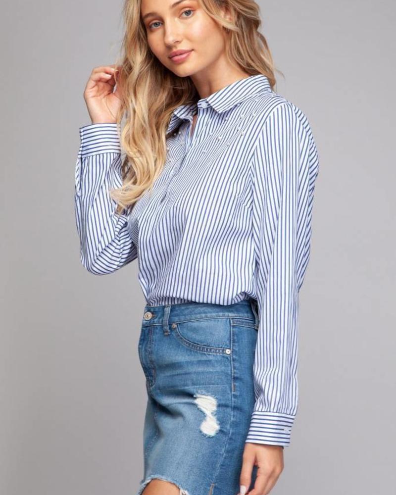 Maya Shirt