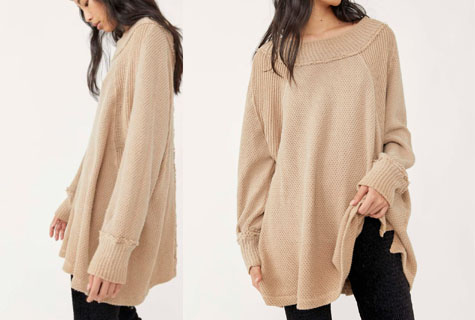 The PERFECT sweater.