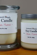 Clean Home Candle