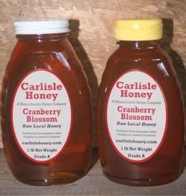 8oz Honey-Cranberry