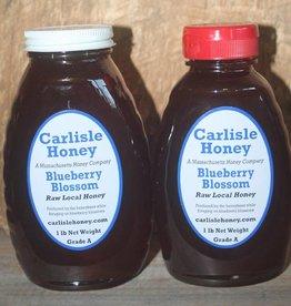 8oz Honey-Wild Maine Blueberry