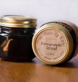 Pomegranate Spread