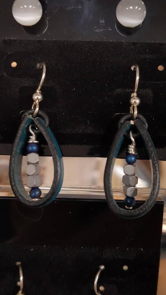 Earrings-Mar