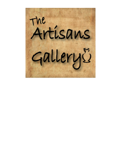 The Artisans Gallery