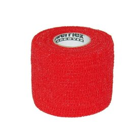 """JAY BIRD CO-HESIVE TAPE 1.5"""" - RED"""