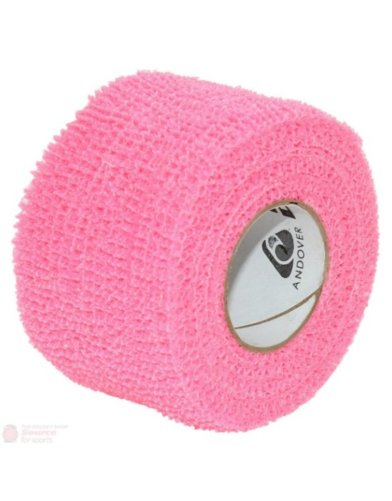 "JAY BIRD CO-HESIVE TAPE 1.5"" - ROSE"