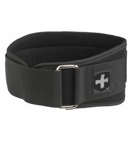 "HARBINGER HARBINGER 5"" FOAM CORE BELT BLK"