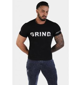 JED NORTH GRIND GRAPHIC TEE JED NORTH