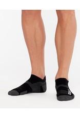 2XU 2XU Vectr Ultralight No Show Sock