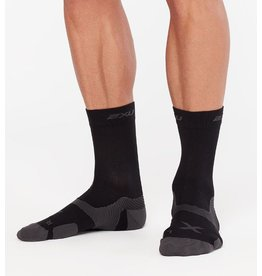 2XU 2XU Vectr Cushion Crew Socks