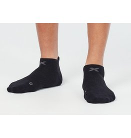 2XU 2XU 3 Pack Ankle Sock