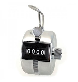 TALLY COUNTER (UP TO 9999)