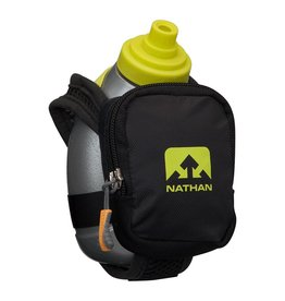 NATHAN NATHAN QUICKSHOT PLUS, BLACK, 10OZ