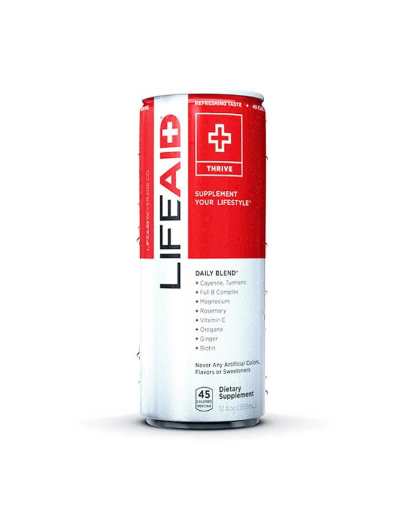 FITAID Copy of LIFE AID RECOVER BEVERAGE