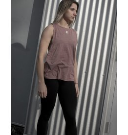 Filthy 50 LIVE MUSCLE TANK MAUVE MARBLE
