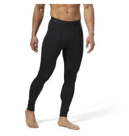 REEBOK REEBOK WOR COMPRESSION TIGHT BLACK