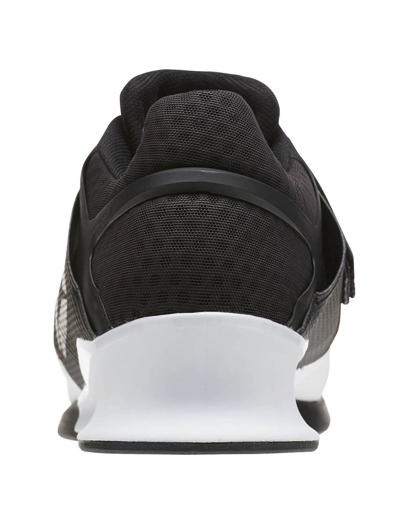 REEBOK REEBOK LEGACY LIFTER WOMEN, WHITE/BLACK/PEWTER
