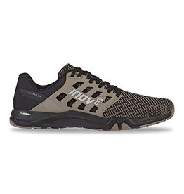 INOV-8 INOV-8 ALL TRAIN 215 KNIT (M) - BLACK/BROWN