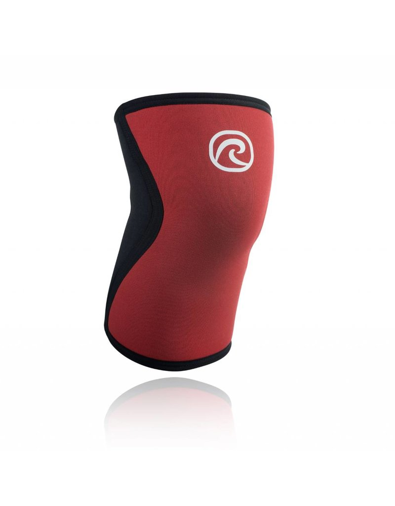 REHBAND REHBAND KNEE SUPPORT 5MM RED