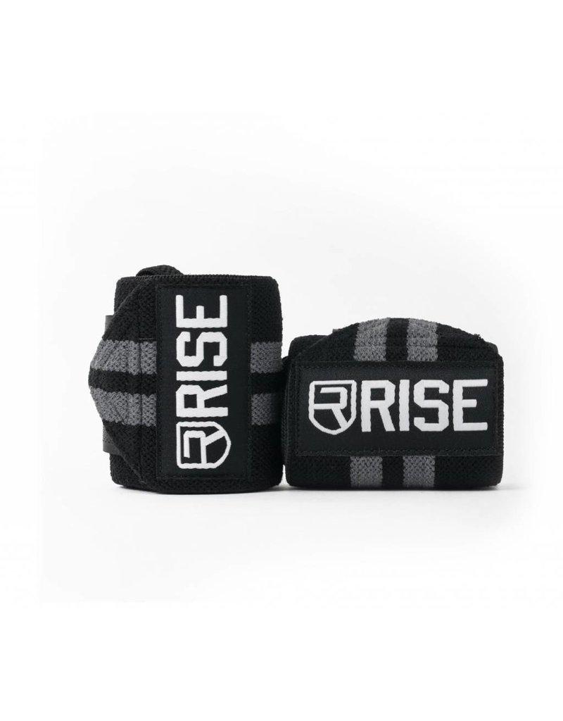 RISE Copy of RISE WRIST WRAPS CLASSIC BLUE 18''