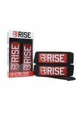 RISE Copy of RISE LIFTING STRAP RED