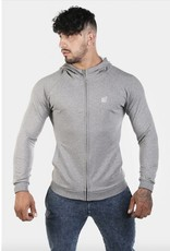 JED NORTH JED NORTH SPECTRUM ZIP HOODIE