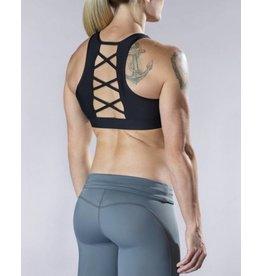 Vull Sport Breath sports bra black