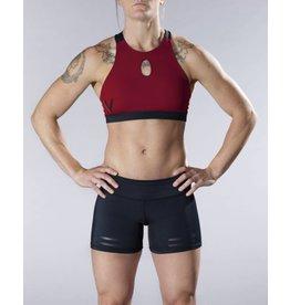 Vull Sport Compression Shorts Black