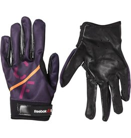 REEBOK REEBOK WOMEN CROSSFIT GLOVES - PURPLE
