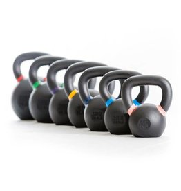 TONIC PERFORMANCE TP WOD IRON KETTLEBELL 12KG