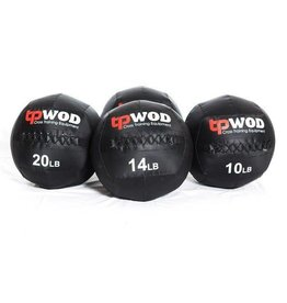 TONIC PERFORMANCE TP WOD WALL BALLS 20 LBS